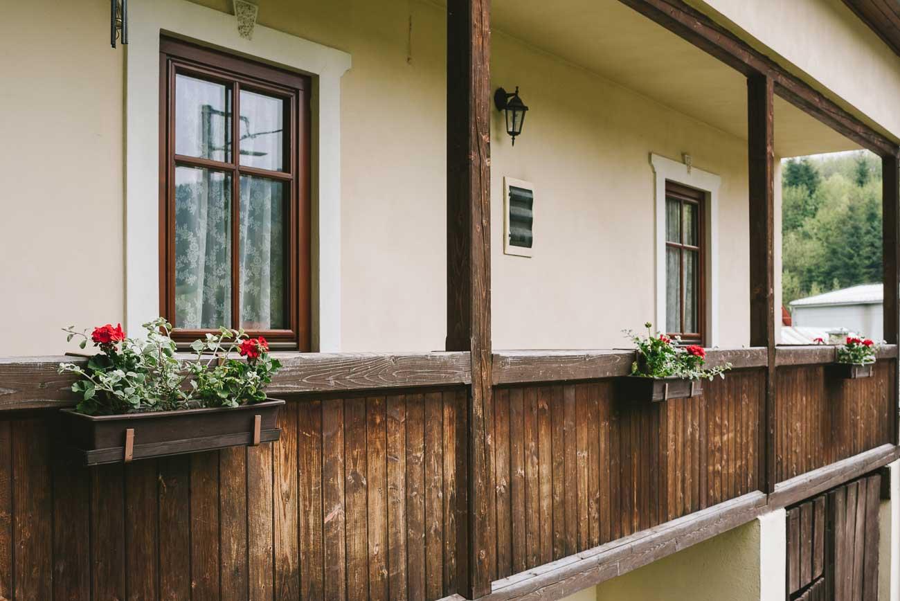 Apartmán Slovenka