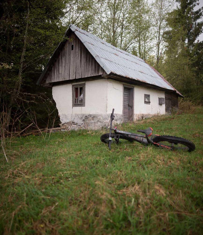 Najstaršia sauna