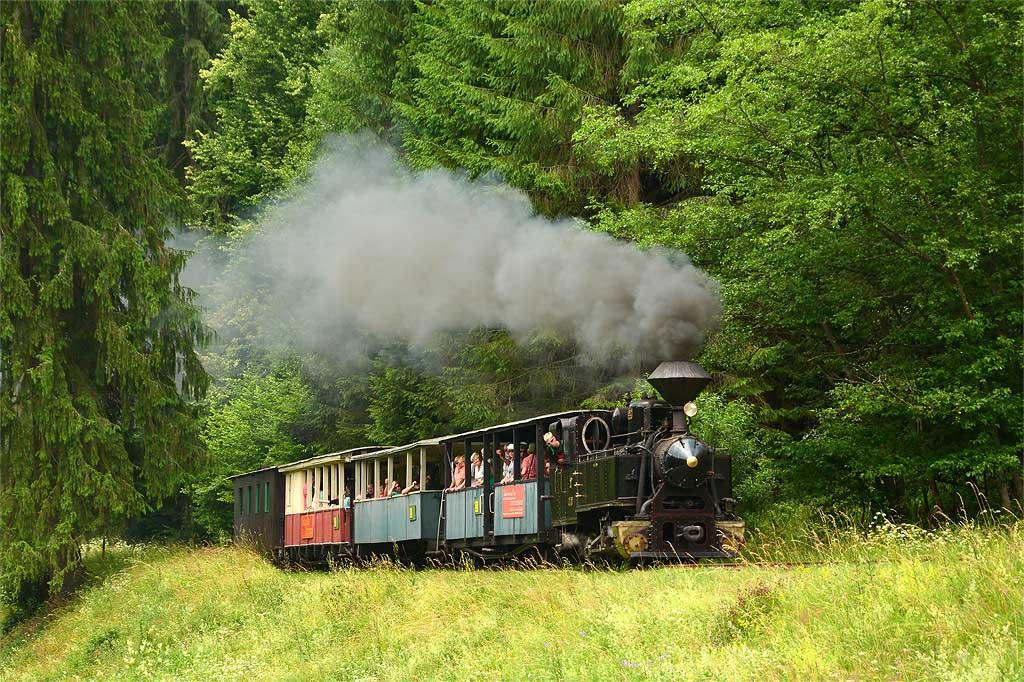 STEY _ Čiernohronská železnica